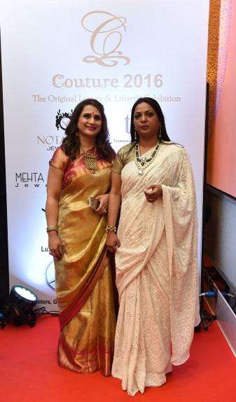 Naina Mutha & Smita Patwardhan copy