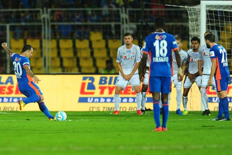 Image 1 - Match #8 FC Goa vs FC Pune City_Full time - 08.10.16.JPG