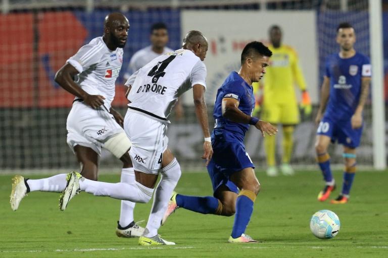 ISL Season 3 - M35 - Mumbai City FC vs FC Pune City