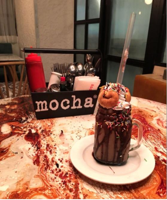 Mocha (image 2)