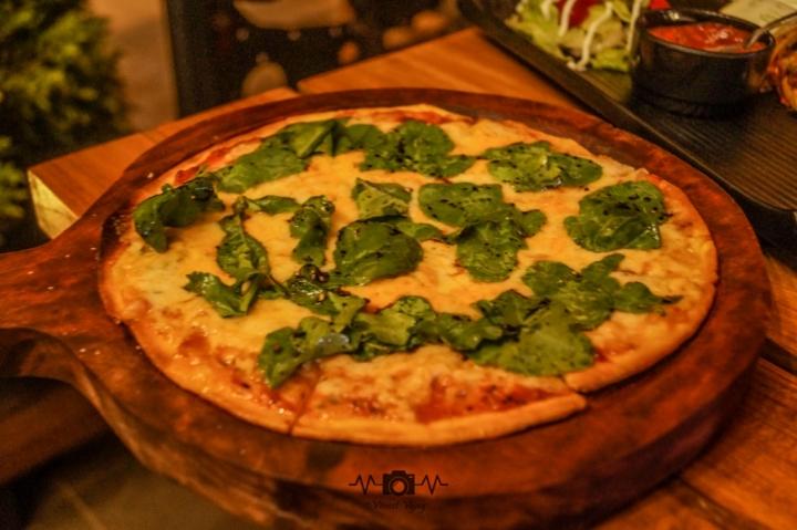 Pizza effingut
