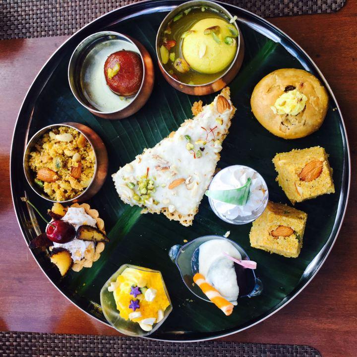 rajasthani food festival orchid