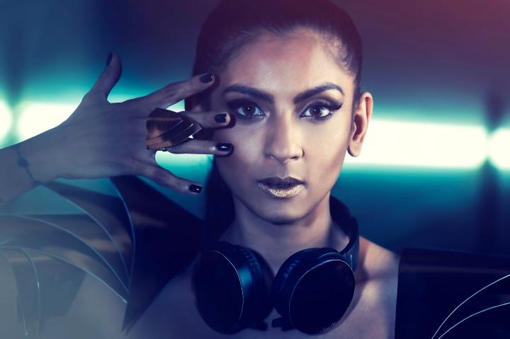 DJ Rink
