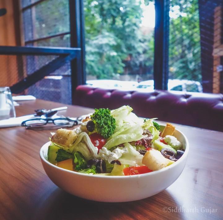kargo salad