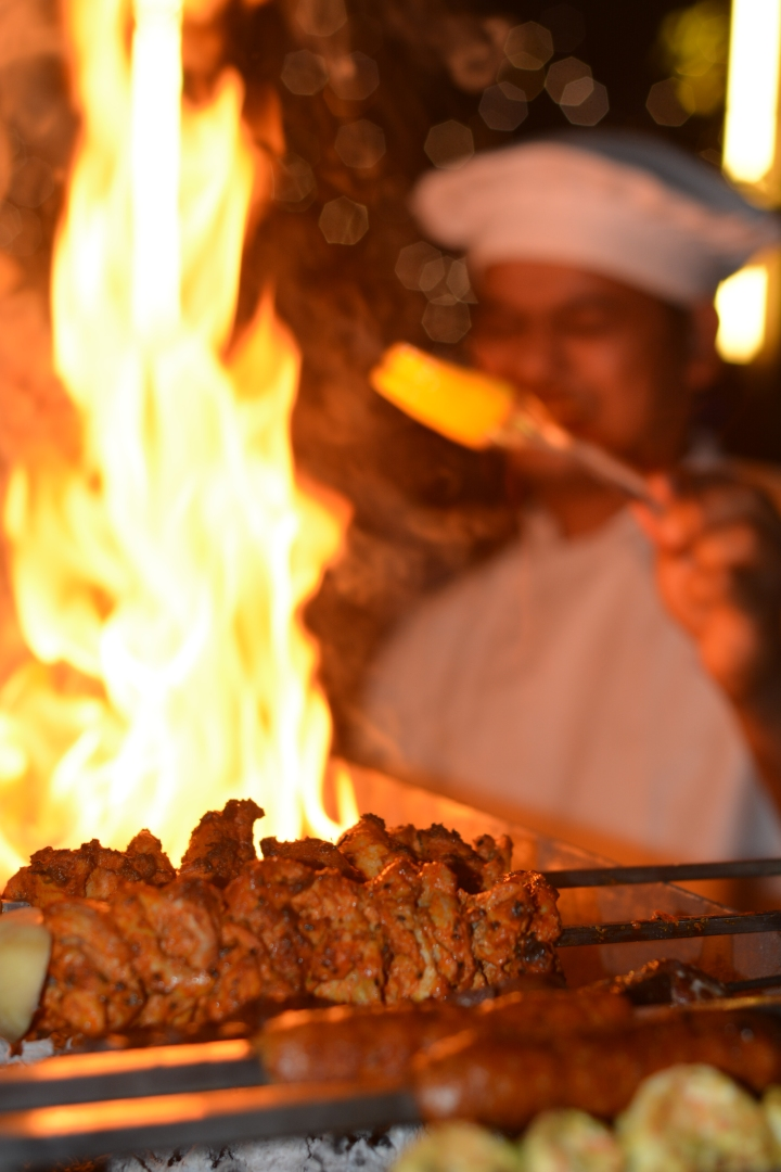 Kebabs Live