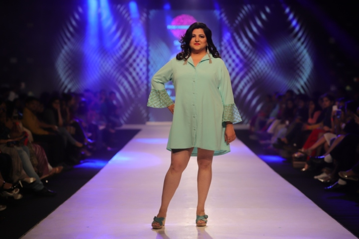 Self Love - Plus Size Collection by Nishita Mantry Gupta