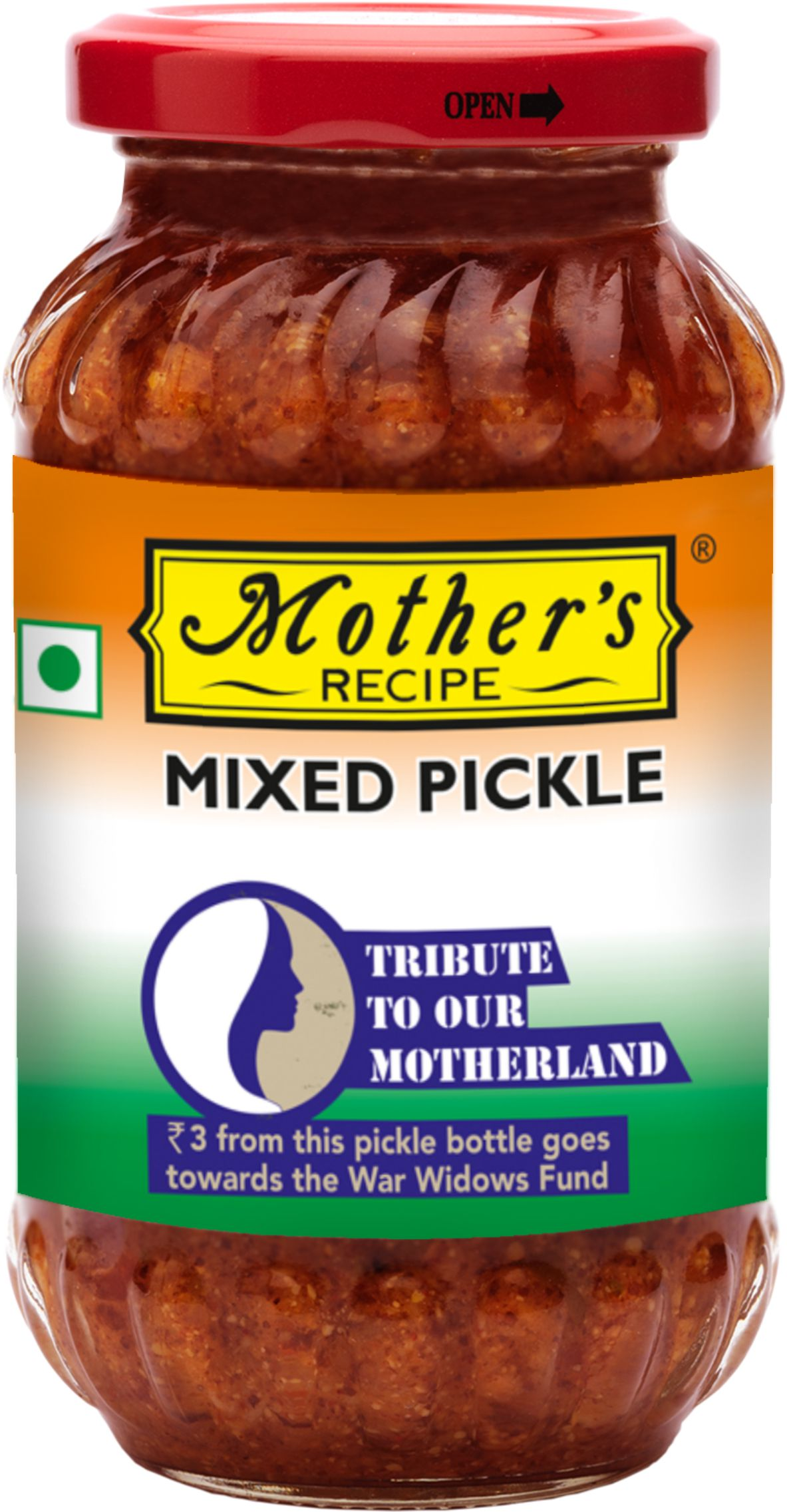 Photo_Mother's Recipe special edition Mixed Pickle to support its Tribute To Our Motherland campaign.jpg