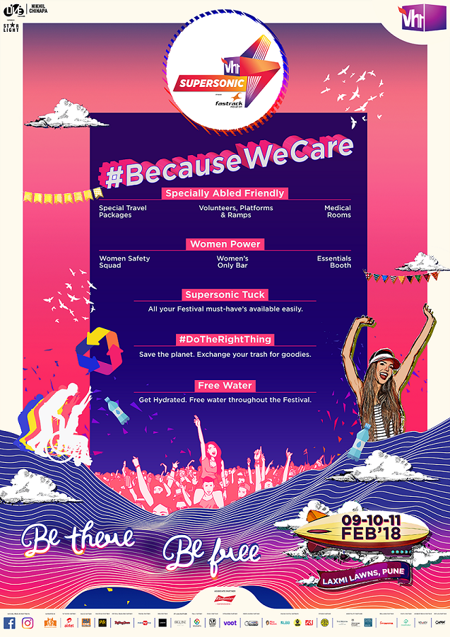 #BecauseWeCare at Vh1 Supersonic 2018.png