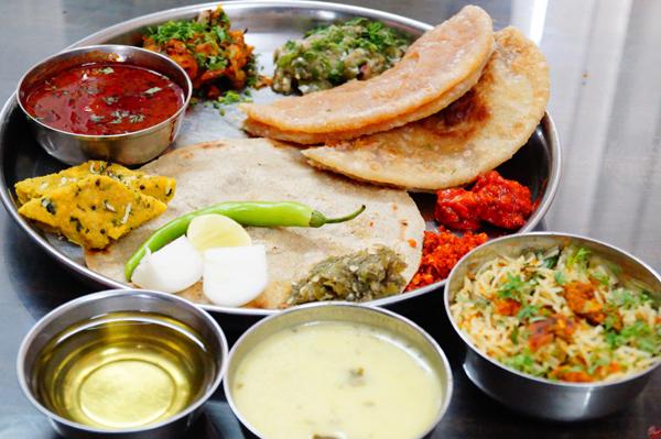 Maharashtrian Food 2
