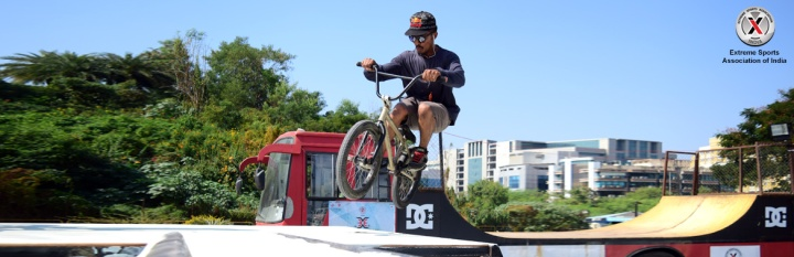 India Skateboarding championship tournament - Pic 4.jpg