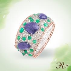 bracelet-rose1