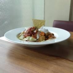 Chipotle Cottage Cheese Burrito Bowl (2)