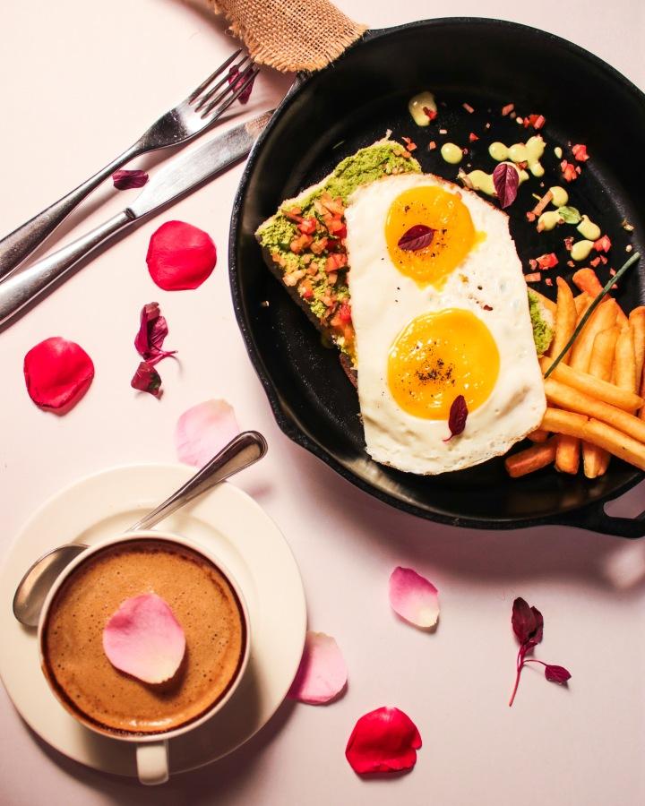 Mr. Eggs Kejriwal