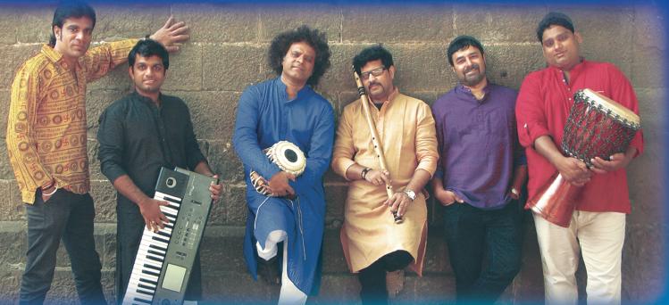 MUKTI Band