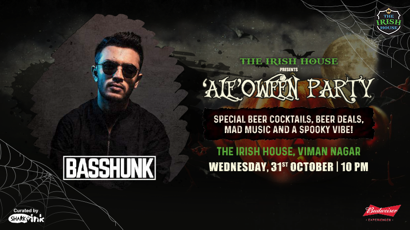 IRISH HOUSE Halloween Pune.png