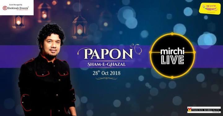 Papon _ Mirchi Live _ Sham-e-Ghazal _ Phoenix.jpg