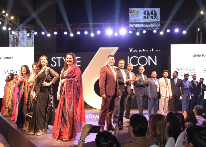 Picture 1 - The final 30 contestants lineup for Style Icon 2018.JPG