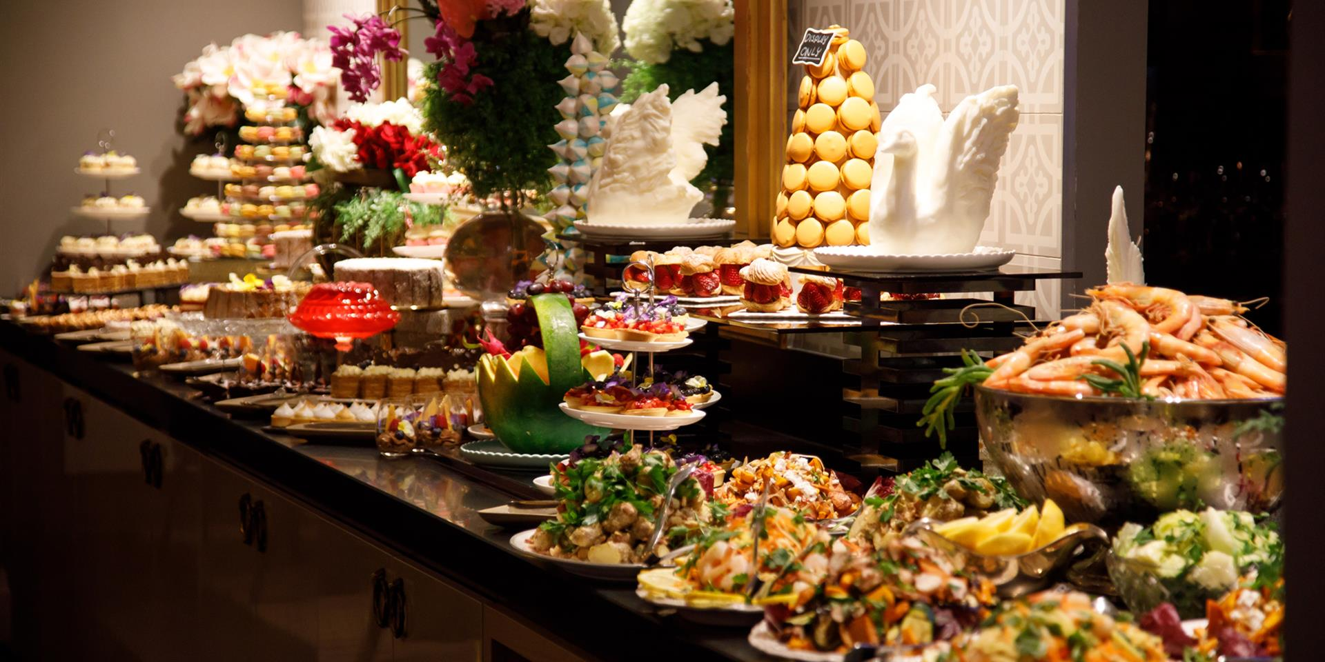 The Orchid Hotel, Pune - Christmas Buffet (1).jpg