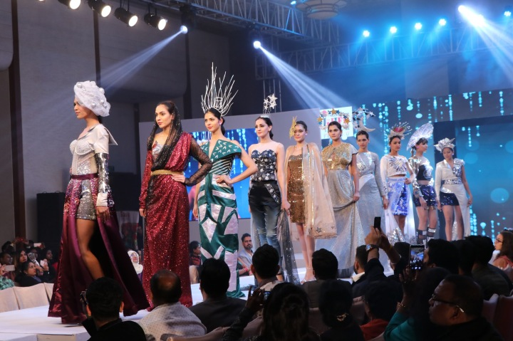 inifd deccan fashion show (4)
