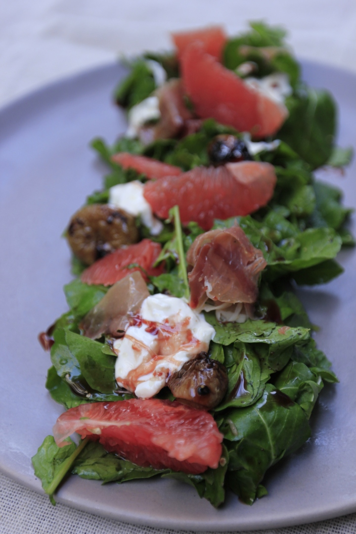Fig Salad option 1