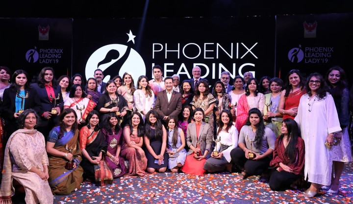 Phoenix leading Lady Award, 2019