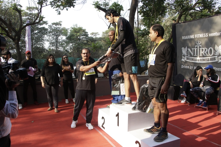 Run for a cause – NITRROTHON organized by NITRRO Wellness & Fitness Hub and Shri Vasant Davkhare Foundation (1).JPG