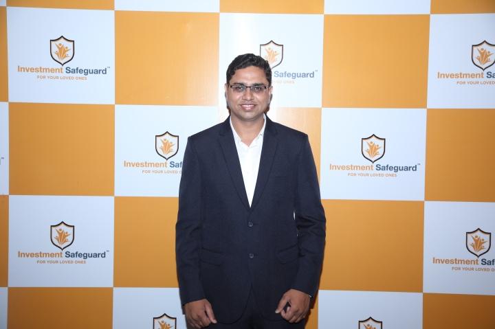Sandip Sanap, Founder & Director, ISF Technologies Pvt. Ltd & Intellirich Devsoft Pvt. Ltd