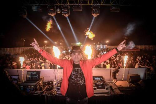 DJ Ankit Ramchandani