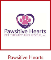 Pawsitive Hearts